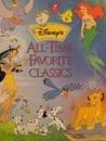 All-Time Favorite Classics (Disney's)
