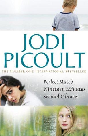 Jodi Picoult bundle