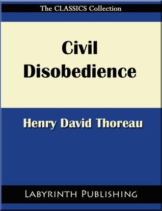 civil-disobedience