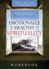 Emotionally Healthy Spirituality Workbook