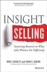 Insight Selling: ...