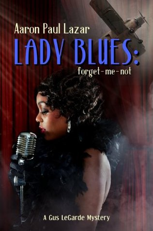 Lady Blues: Forget-Me-Not