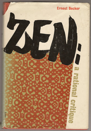 Zen: A Rational Critique