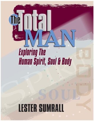 The Total Man Study Guide (Vols I II III)
