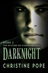 Darknight (The Witches of Cleopatra Hill, #2)