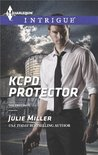 KCPD Protector (The Precinct #23)