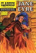 Jane Eyre (Classics Illustrated #12)