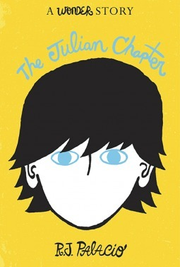 The Julian Chapter (Wonder #1.5)