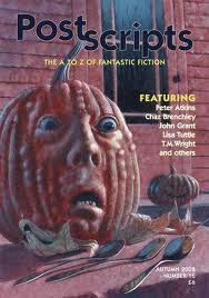 Postscripts Issue 16