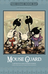 Mouse Guard, Labyrinth and Other Stories by Rebecca Taylor