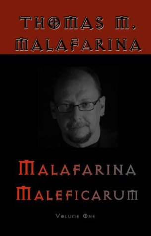 Malafarina Maleficarum Volume One