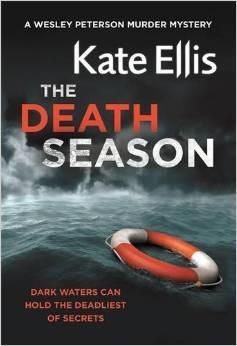 The Death Season (Wesley Peterson, #19)