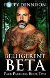 Belligerent Beta (Pack Partners #2)