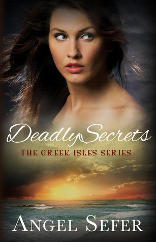 Deadly Secrets (The Greek Isles Series, #2)