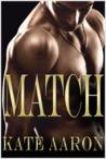 Match (Brian & Lexi, #2)