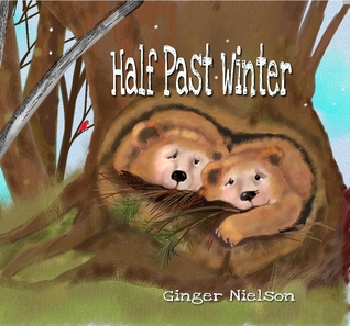 Half Past Winter: Two Curious Cubs Set Out to Find Their First Snow