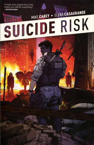 Suicide Risk, Vol. 1