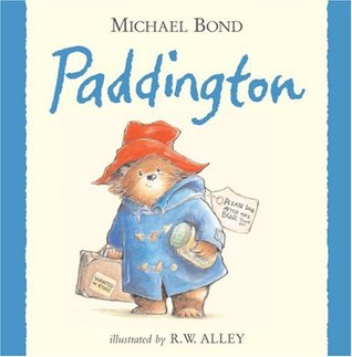 Book Review: Michael Bond's Paddington