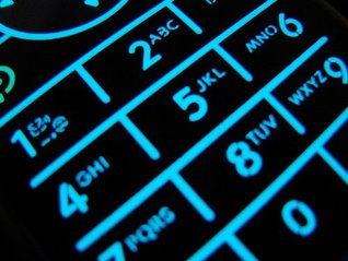 The Text Message Mystery: Angie's Cell Phone Silenced
