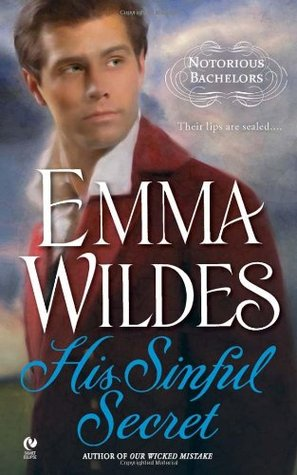 His Sinful Secret by Emma Wildes