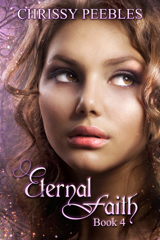 Eternal Faith (Ruby Ring Saga #4)