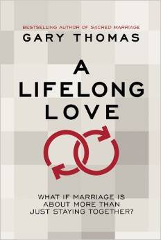 A Lifelong Love: What If Marriage Is about More Than Just Staying Together?