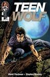 Teen Wolf: Bite Me #1