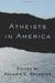 Atheists in America by Melanie E. Brewster