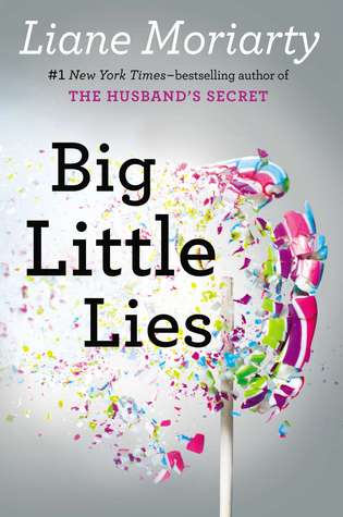 Welcome to My Books Shelf Library Big Little Lies
