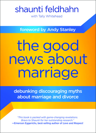 The good news about marriage debunking discouraging myths about 20697544 fandeluxe Gallery