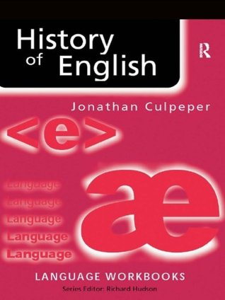 History of English (Language Workbooks)