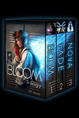 The Bloom Trilogy: Complete Box Set