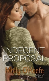 Indecent Proposal (Boys of Bishop, #4)