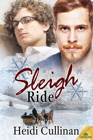 Sleigh Ride by Heidi Cullinan