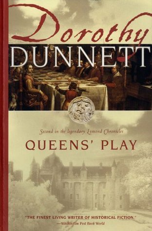 Queens play the lymond chronicles 2 by dorothy dunnett 112080 fandeluxe Image collections