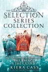 The Selection Series Collection (The Selection, #0.5, 1-2, 2.5, 3)