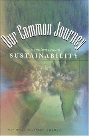 Our Common Journey by National Research Council