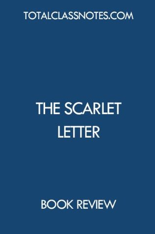 The Scarlet Letter: Study Guide