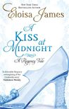 A Kiss at Midnight by Eloisa James