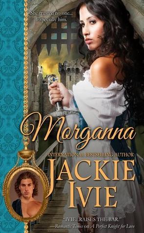 Morganna (The Brocade, #4)