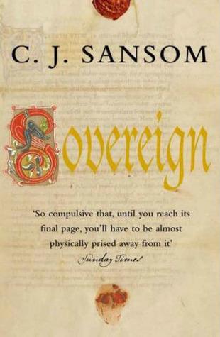Sovereign by C.J. Sansom