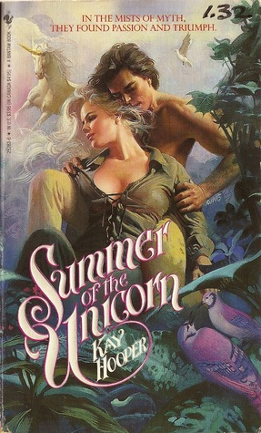 Summer of the Unicorn