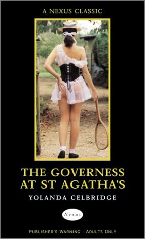 The Governess at St. Agathas