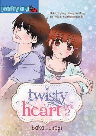 Twisty Heart Book 2