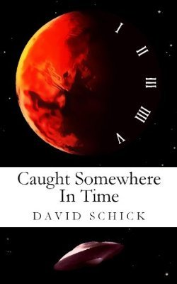 Caught Somewhere In Time (The Children of Time, # 1)