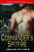 Commander's Spitfire (Rescue for Hire, #5)