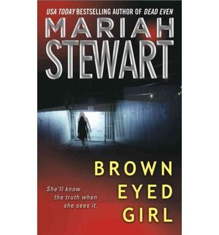Brown-Eyed Girl by Mariah Stewart
