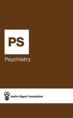 Psychiatry: Panic Attack/Integrative Health Care