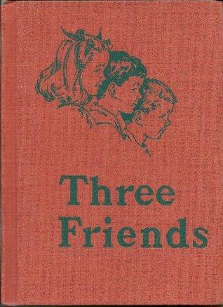 Three Friends 1954 Edition.