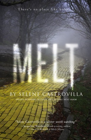 Melt (Rough Romance, #1)